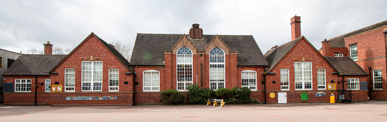 Raddlebarn Primary & Nursery School